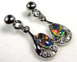 OPAL EARRINGS  CSS 140