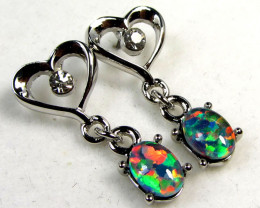 OPAL EARRINGS  CSS 149