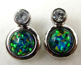 OPAL EARRINGS  CSS 209