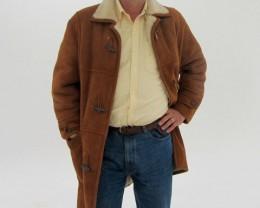 Size XL Quality New NZ Wool Jjacket  OP17