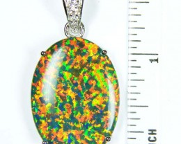FASHION OPAL PENDANT  MYJA 941
