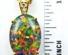 FASHION OPAL PENDANT  MYJA 959