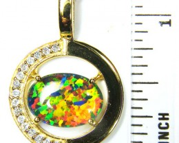 FASHION OPAL PENDANT  MYJA 973