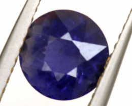 1.16 CTS -IOLITE FACETED GEMSTONE  RJA-899