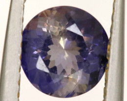 0.87 CTS -IOLITE FACETED GEMSTONE  RJA-903