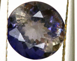 1.14 CTS -IOLITE FACETED GEMSTONE  RJA-904