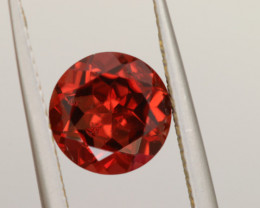2.10 CTS- GARNET  FACETED   RJA-975