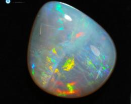 17.66Cts Australian Coober Pedy Crystal Opal CH338