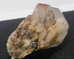 1157 Cts Queensland Terminated Crystal Point  NA18