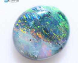 1.78Cts Australian Black Opal   CH352