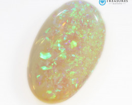 0.90Cts Australian Crystal Opal CH384
