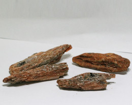 1700 Cts Mica mineral stick formations NA113