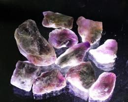 569 Cts Super Seven  Crystal Specimen NA116