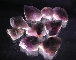 535 Cts Super Seven  Crystal Specimen NA117