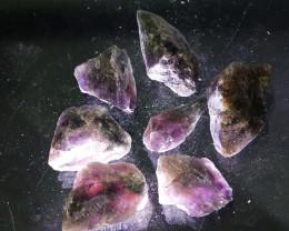 528 Cts Super Seven  Crystal Specimen NA122