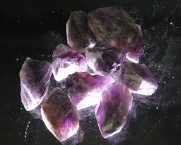 538 Cts Super Seven  Crystal Specimen NA126