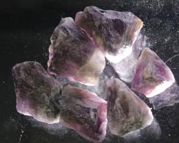 540 Cts Super Seven  Crystal Specimen NA130
