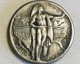 Collectible Hobo The Oregon Trial  Coin CP 498