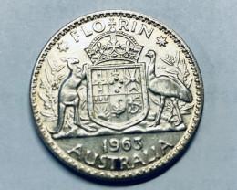 Australian Silver Coins Post 1946