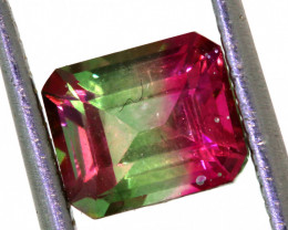 1.50 CTS TOPAZ -WATERMELON TOURMALINE COLOUR  RJA-1121