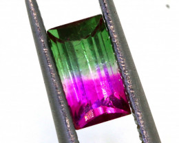 1.35 CTS TOPAZ -WATERMELON TOURMALINE COLOUR  RJA-1122
