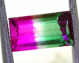 2.50 CTS TOPAZ -WATERMELON TOURMALINE COLOUR  RJA-1123