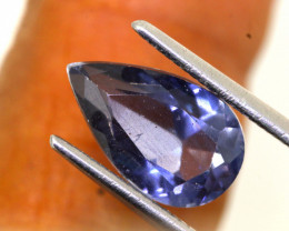 3.55 CTS TOPAZ TANZANITE COLOUR RJA-1127