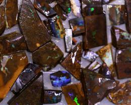 95 pcs    Queensland Boulder Opal Parcel  $5.50 PC  CH 623