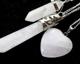 3 pc promotional Lovers l Crystal set NA 683