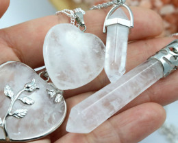4 pc promotional Crystal Lovers set NA 689