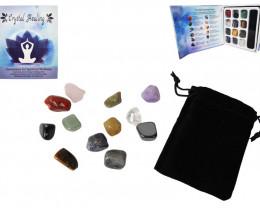 Treasures Crystal Healing Wellness   code  CRYHPACK