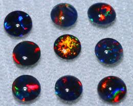 3.2 Cts  Aussie Triplet Opals code CCC 113