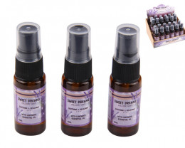 Treasure Box  24 Sweet Dreams Essential Oil Lavender Spray code  ESSLAVSP