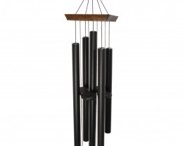 Treasures Box of 5 Tubes Nature's Melody Classic Wind Chime code  CLASSWC55