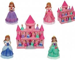 Fairy Princess on Castle display 36 pcs  Code FAIPRIPX