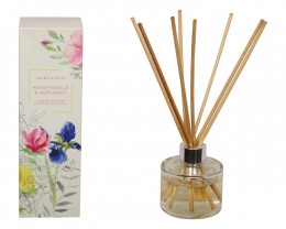 2 X Honeysuckle & Bergamot Scented Diffuser 1 pc  Code LADIFASB