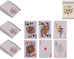Skull Wonder Playing Card Code CARDDRSK