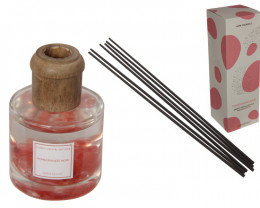 Energy Crystal Pomegranate Diffuser  Code POMDIFF