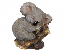 Sleepy Koala on Branch   Code KOACSLEB