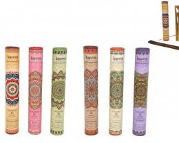 Mandala Incense display box of 12 pcs  Code KARM53