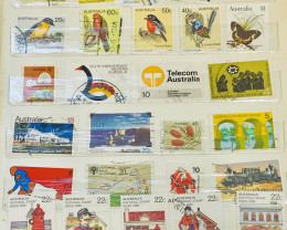 Australian Stamps code  CCC 145