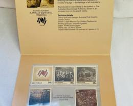 Australian Stamps  First australians code  CCC 148