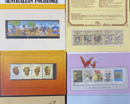 Australian Stamps Folklore   code  CCC 157