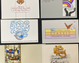 Australian Stamp commonwealth day  code  CCC 163
