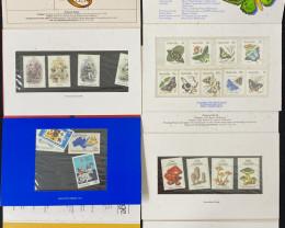 Australian Stamps Gold rush code  CCC 165