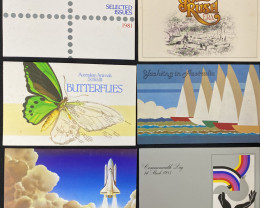 Australian Stamps.Yachting  code  CCC 166