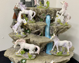 Treasure Box of Unicorn on display 36pcs   Code UNIPAC