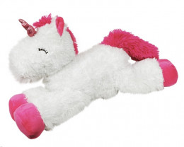 Pink and White Unicorn  Code PLUNISPA