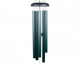 Treasure Box of Green Column Harmonious Windchime  Code COLGWC