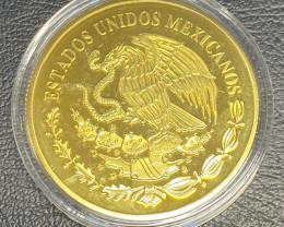 Mexican statue Of liberty  replica